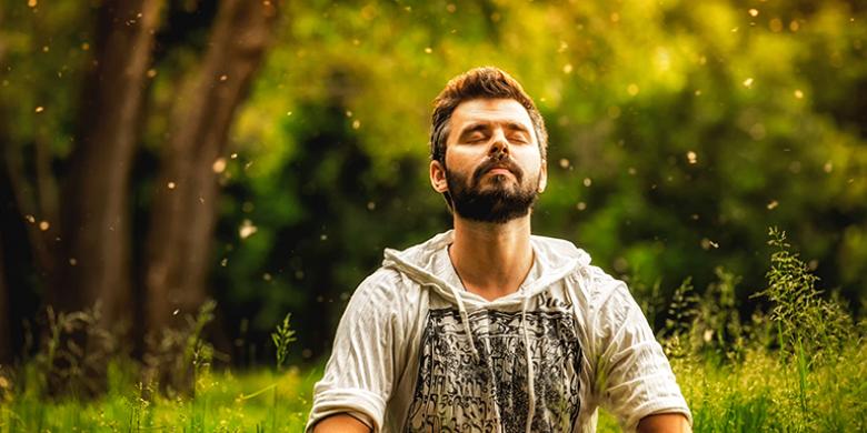 תחיו מחדש את רגש הכרת הטוב והתודה, היראה, השמחה והשלום