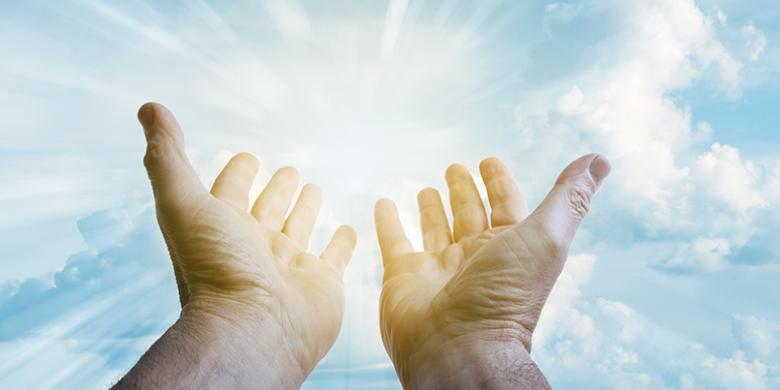 """חנון המרבה לסלוח יש תקווה לכולם – הקב""""ה יסלח"""